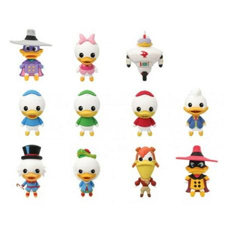 Key Chain - Disney - 3D PVC Foam Collectible Ducktales 85170