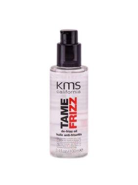KMS California Tame Frizz De Frizz Hair Oil, 3.3 oz