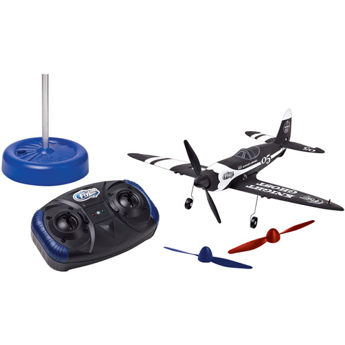 Flyline R/C Air Racer Complete Flight System (Knight Ghost)