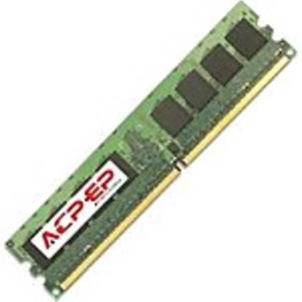 ACP - Memory Upgrades AM266DR2/1GB Platinum Series 1GB ECC DDR-266 184-pin SDRAM Server Memory Module