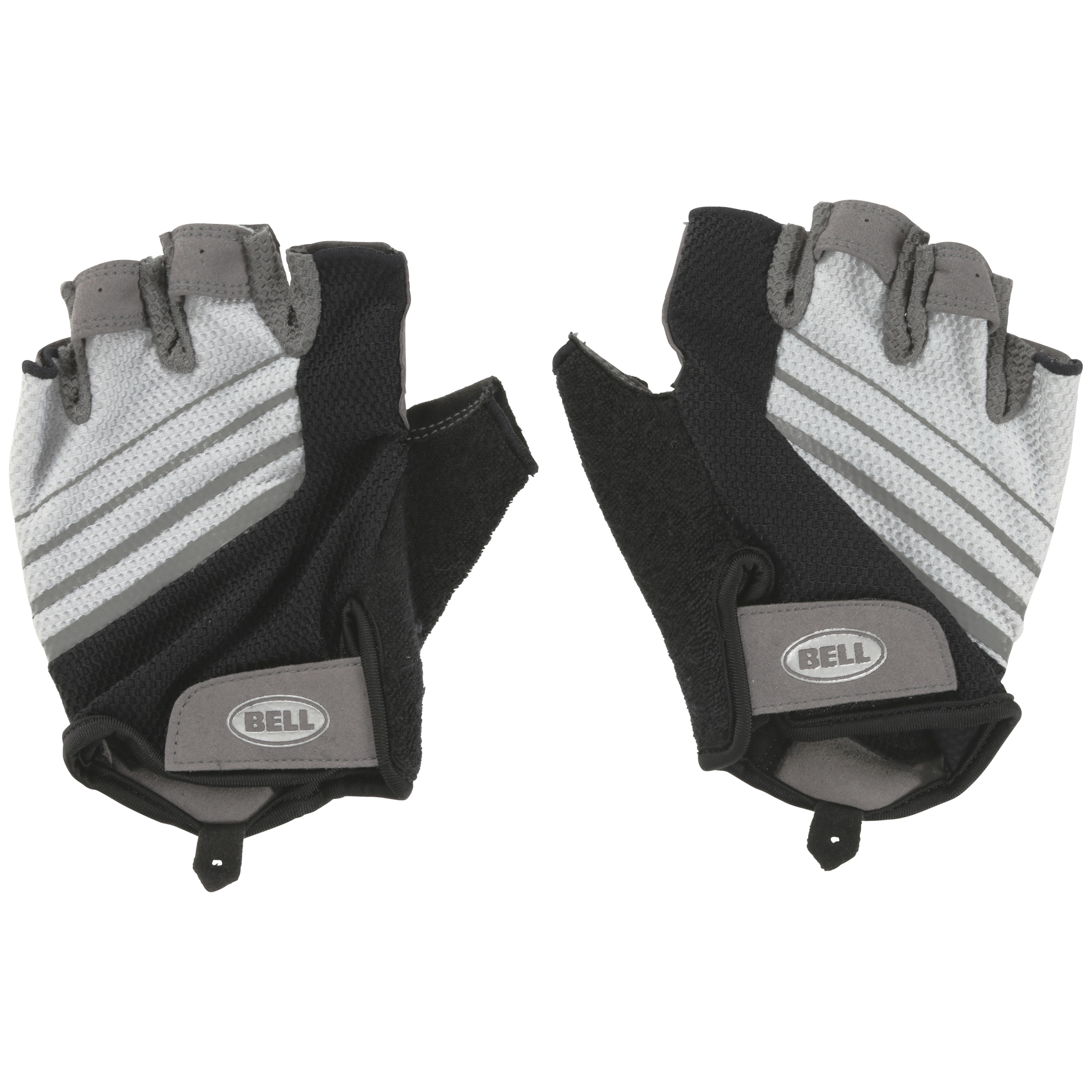 Bell® Ramble™ 500 Warm Weather Riding Performance Cycling Gloves 2 ct Pack