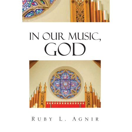 In Our Music, God - eBook