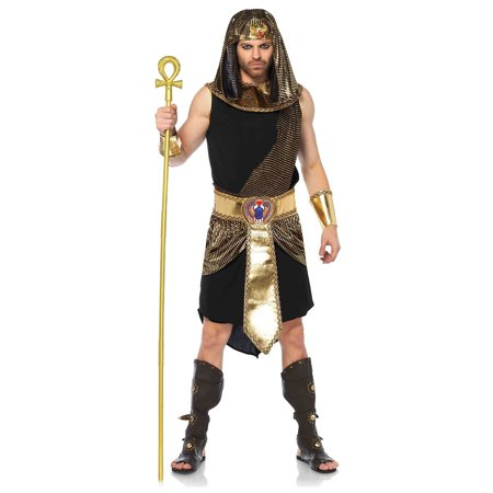 Leg Avenue Men's Egyptian God Costume](Tiki God Costume)