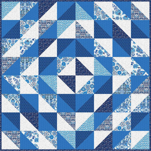 Simple Quilt Kits