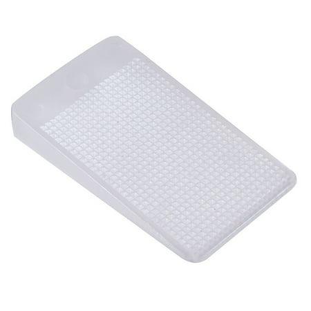 Shepherd Hardware 9435E Wedge-It White Plastic Shims (Shims And Wedges)