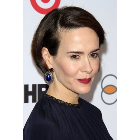 Sarah Paulson At Arrivals For Family Equality CouncilS Annual Impact Awards The Beverly Wilshire Hotel Beverly Hills Ca March 11 2017 Photo By Priscilla GrantEverett Collection Celebrity](Celebrity Family Halloween 2017)