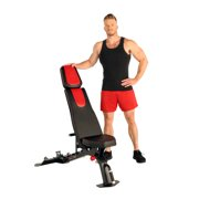 Best Fitness Fid Benches - Fitness Reality Gym Commercial Grade 1000 lb Weight Review