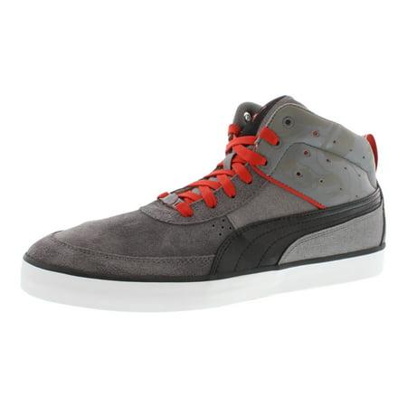 la moitié c1948 f405e Puma Grimme Mid S Men's Shoes