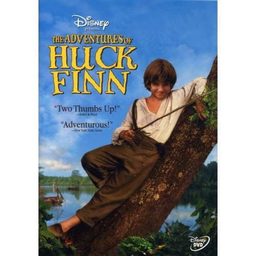 The Adventures Of Huck Finn (Widescreen)