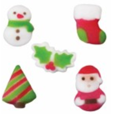 24pk Christmas Cuties 3/4