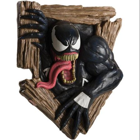 Marvel Universe Venom Wall Breaker Halloween Decoration Prop - Venom Halloween