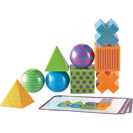Learning Resources Mental Blox Activity Game (Lerning Games)