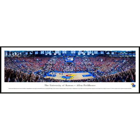 - Kansas Jayhawks 40.25