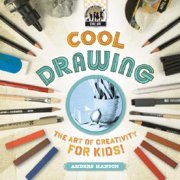 Cool Drawing : The Art of Creativity for Kids!