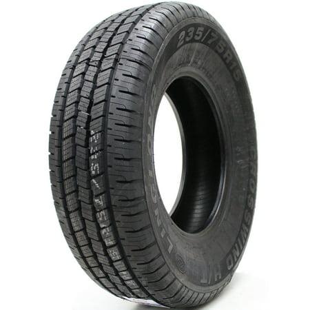 Crosswind H/T 245/70R16 107T BW Tire