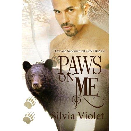Paws On Me - eBook - Paw Me