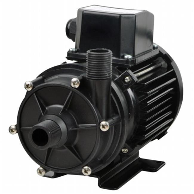 Jabsco 436979 Jabsco Mag Drive Centrifugal Pump 14Gpm 110...