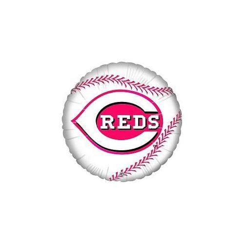 Classic Balloon 86820 Cincinnati Reds
