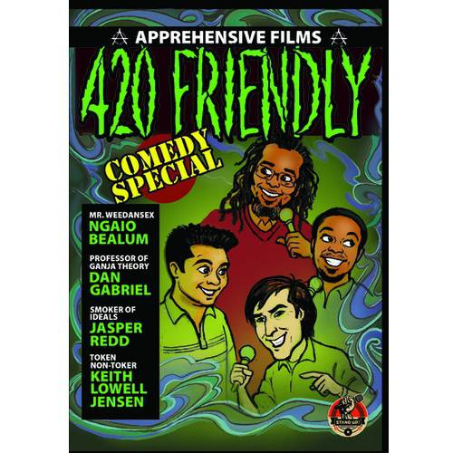 420 Friendly Comedy Special by