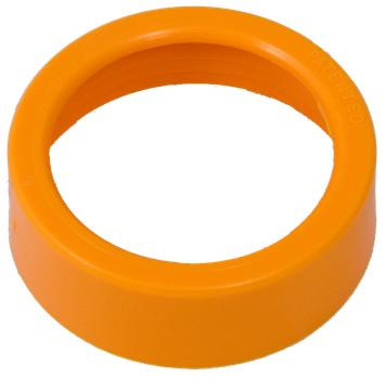 Morris Products 4'' EMT Insulating Bushings