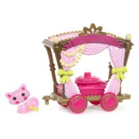 Mini Lalaloopsy Silly Pet Parade- Spinni