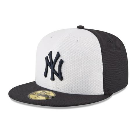 new york yankees new era game diamond era 59fifty fitted hat - (Ny Yankees Diamond)