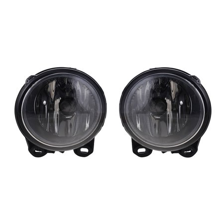 NEW OEM VALEO FOG LIGHT PAIR FIT BMW 550I 2011-2013 ACTIVEHYBRID 5 2012-13 BM2593130 BM2592130 63177839865 63177839866 44362 44361 Bmw 318i Fog Light