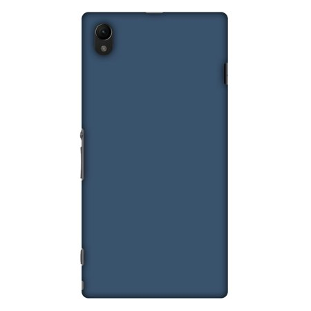another chance 038ca 47916 Sony Xperia Z1 Case, Premium Handcrafted Printed Designer Hard ShockProof  Case Back Cover for Sony Xperia Z1 L39h - Olympic Blue