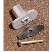 Arnold OEM-753-0606 Y Man Blade Adapter Kit