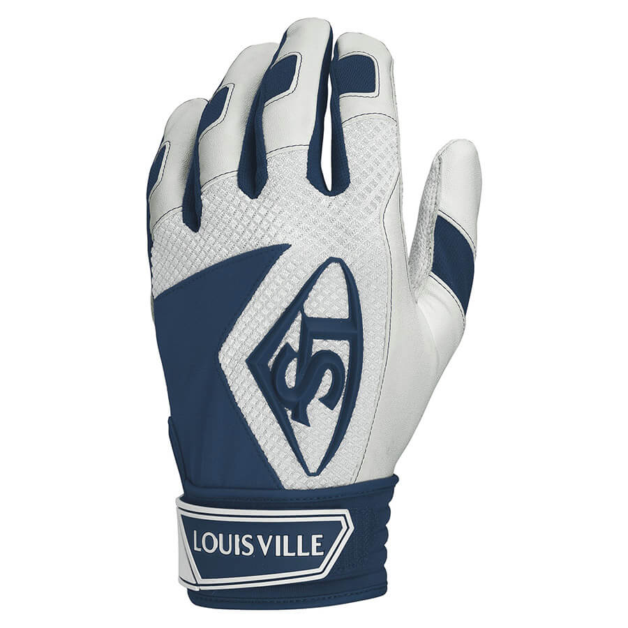 Louisville Slugger Series 7 Adult Batting Gloves