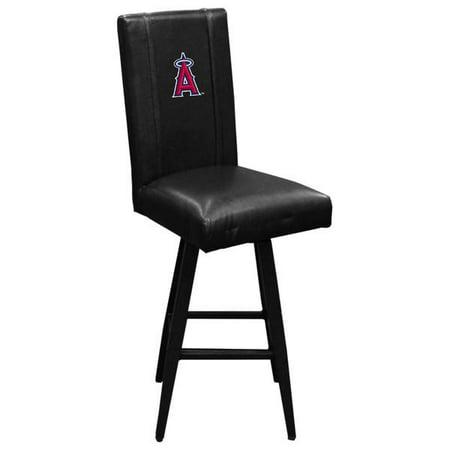 Los Angeles Angels of Anaheim MLB Bar Stool Swivel 2000 Angels Bar Anaheim
