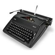 Royal epoch manual portable typewriter