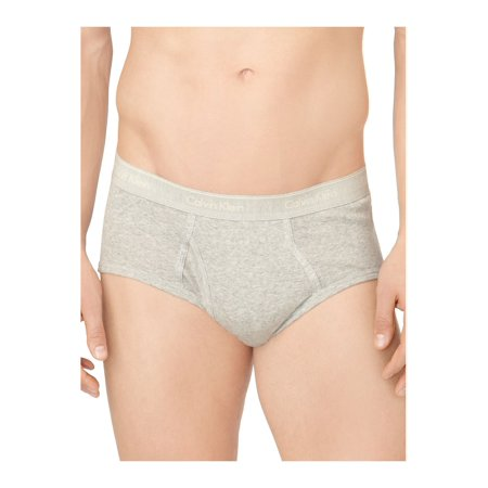 Calvin Klein Cotton Brief 4-Pack Calvin Klein Knit Boxer Briefs