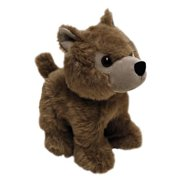 "Game Of Thrones Direwolf 9"" Plush Pup Greywind"