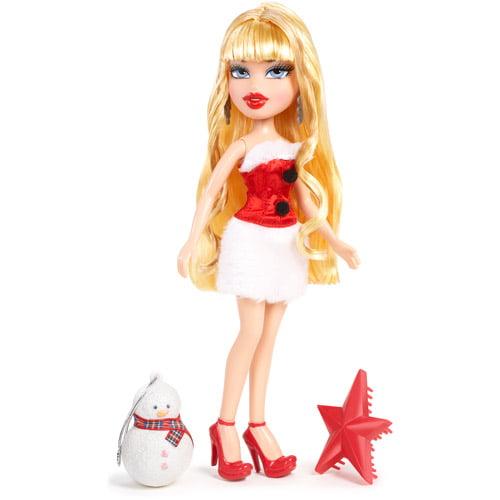 Bratz Seasonal Doll, Holiday Cloe