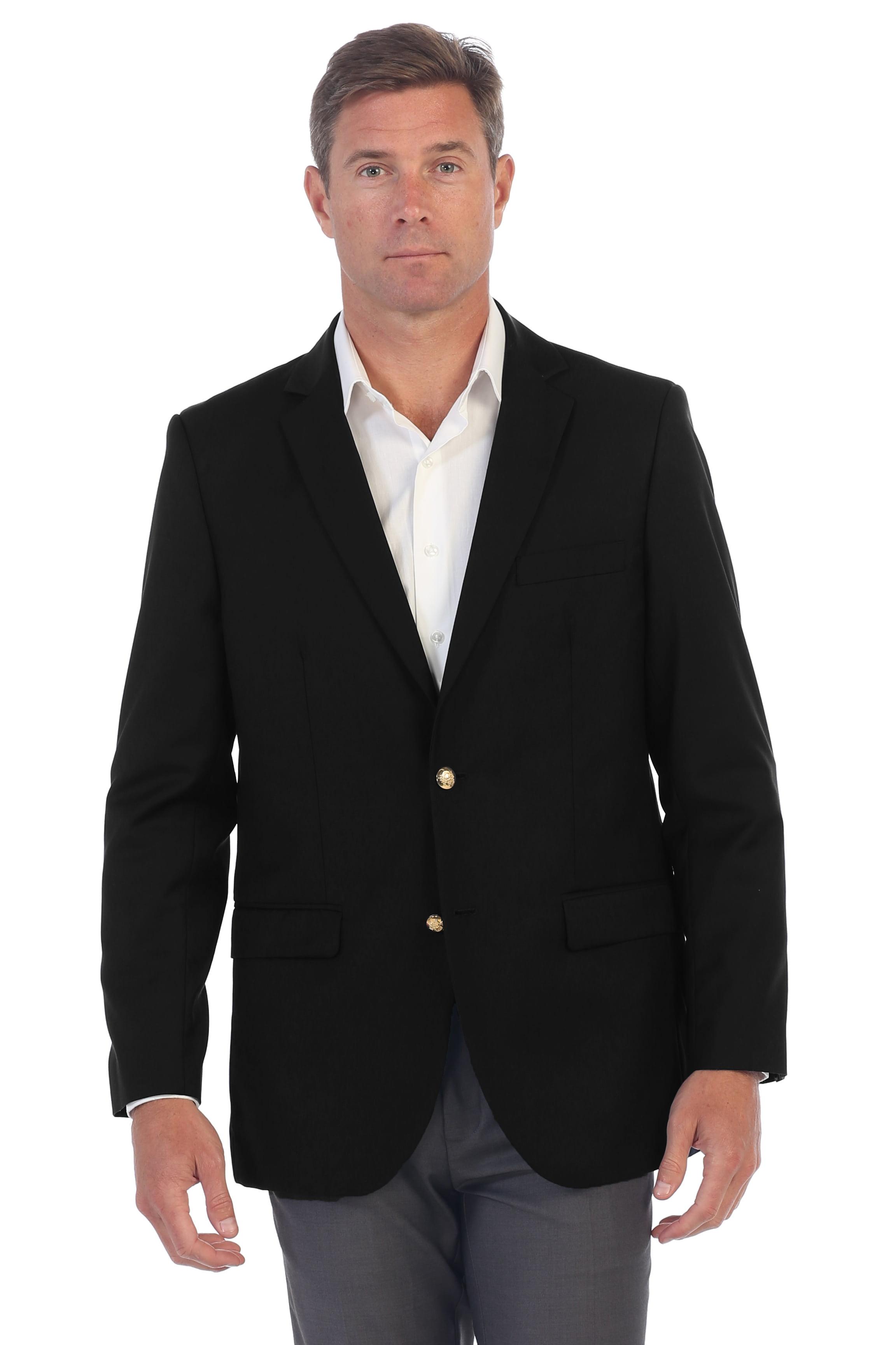 31ab660afd0 Mens Formal Blazer Jacket