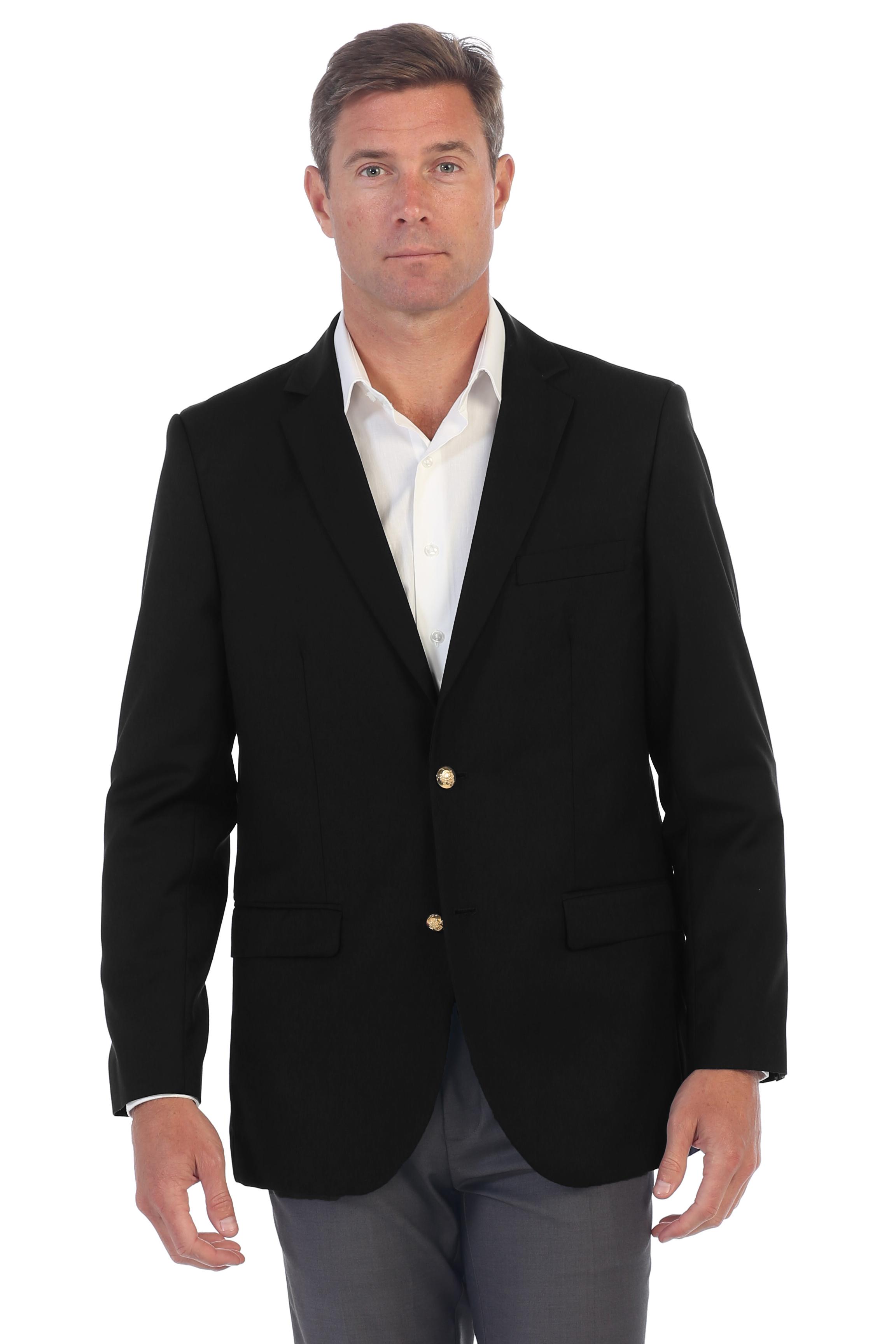 Mens Formal Blazer Jacket