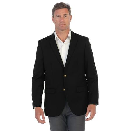 Gioberti Mens Formal Blazer Jacket - Men In Blazers Halloween