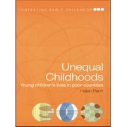 Unequal Childhoods - eBook