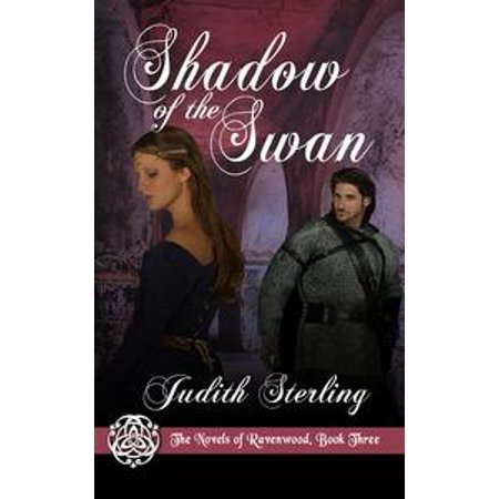 Shadow of the Swan - eBook (Judith Ripka Sterling Mint)