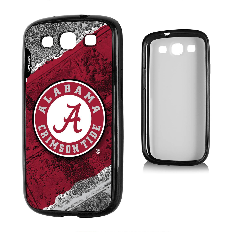 Alabama Crimson Tide Galaxy S3 Bumper Case