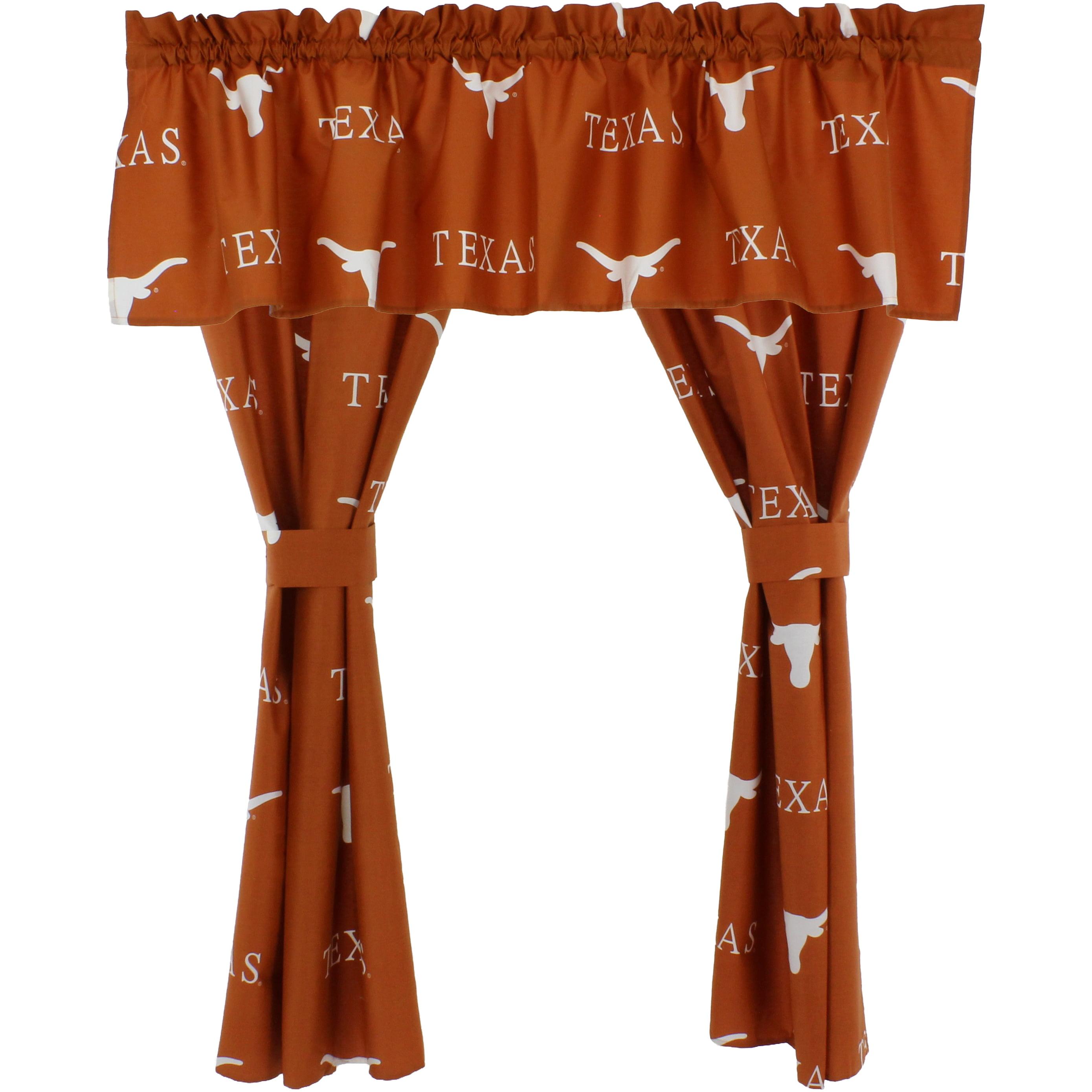 Texas Longhorns 100% Cotton, 63\