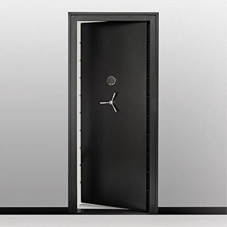 SNAPSAFE Aux Vault Door 36x80- Safe Room