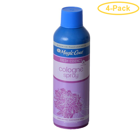 null - Pack of 4 (Cologne Coat)