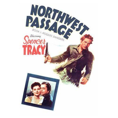 Northwest Passage (1940)