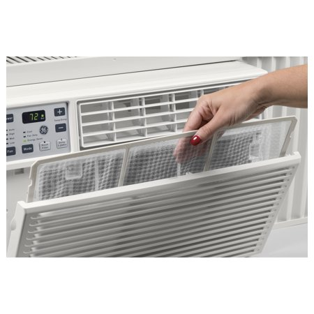 Ge 8k Btu Window Air Conditioner With Remote Best Buy