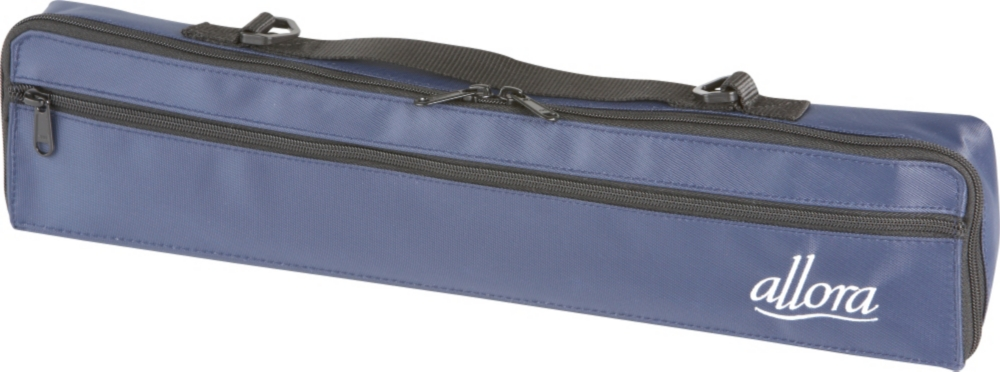 Allora Flute Case Cover Nylon Fits French Style Cases by Allora