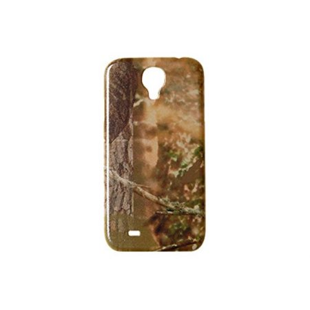 Real Forest Camo Hunting Tree Back Cover For Phone For Samsung Galaxy S5 Camouflage Case ()