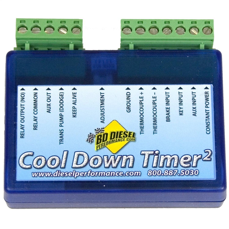 BD Company 1081160 Cool Down Timer Kit V2.0; Incl. CDT2 C...