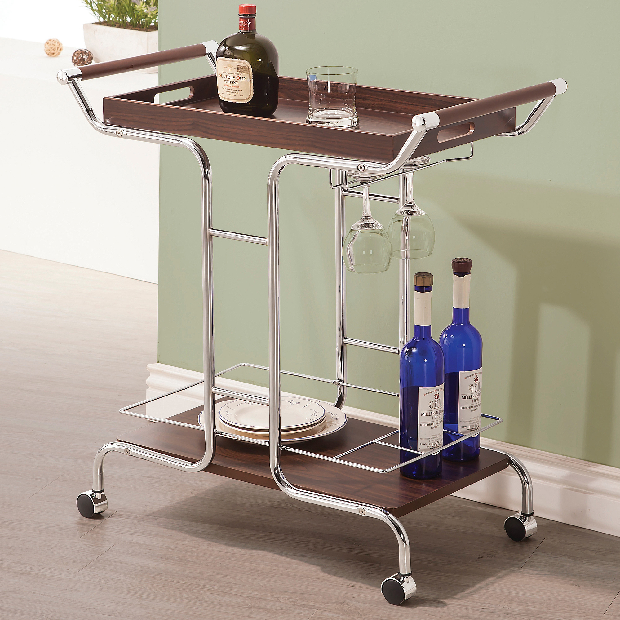 Coaster Serving Cart, Item 910065